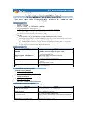 convocatoria nº 139-05-2013-sisol/mml - Sistema Metropolitano de ...