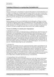 Veiledning til Skjema for avregningsklage - Kemnerkontoret