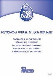 Diapositiva 1 - Neo Baby