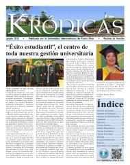 Agosto 2012 - Recinto de Arecibo - Universidad Interamericana de ...