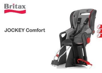 JOCKEY Comfort - Britax