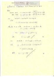 Problem Set 16