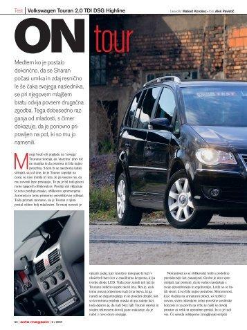 VW Touran.qxd - Avto Magazin