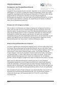PA - Energiepreisrekorde oder ... - Lang Consulting - Page 2