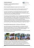 PA - Energiepreisrekorde oder ... - Lang Consulting - Page 3