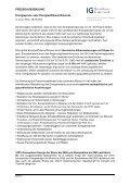 PA - Energiepreisrekorde oder ... - Lang Consulting - Page 4
