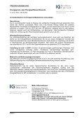 PA - Energiepreisrekorde oder ... - Lang Consulting - Page 5