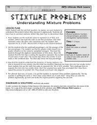 2-Alg (web version).qxd - The Math Projects Journal