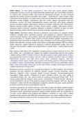 hodnocení absorpční kapacity operačního programu ... - CzechInvest - Page 6