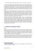 hodnocení absorpční kapacity operačního programu ... - CzechInvest - Page 7