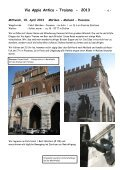 Via Appia Antica - Traiana - 2013 - Seite 6