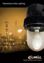 Luminaire - AB Controls & Technology