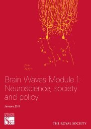 Brain Waves Module 1 - Institute for Science, Ethics and Innovation