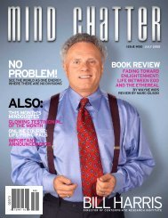 to download a PDF version of Mind Chatter - Centerpoint Research ...