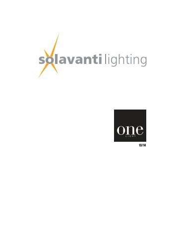 Downlight Spots 2.2 MB - Solavanti Lighting