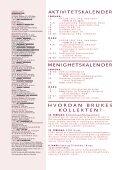 GUDS FOTAVTRYKK I RUINHAUGEN GUDS ... - Advent Nytt - Page 2