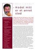 GUDS FOTAVTRYKK I RUINHAUGEN GUDS ... - Advent Nytt - Page 3