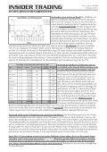 INSIDER TRADING - Börse Inside - Page 2