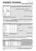 INSIDER TRADING - Börse Inside - Page 3
