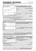 INSIDER TRADING - Börse Inside - Page 4