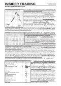 INSIDER TRADING - Börse Inside - Page 6