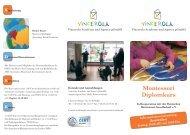 Montessori Diplomkurs - Montessori Europe