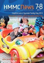 Firemní zpravodaj (ke stažení v pdf) číslo 61/Červenec-Srpen2013
