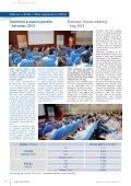 Firemní zpravodaj (ke stažení v pdf) číslo 61/Červenec-Srpen2013 - Page 6