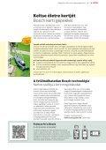 BOSCH Kertápolás könnyedén katalógus - Page 3