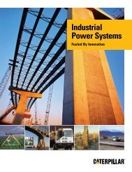 Industrial Power Systems . . . Fueled By Innovation (LEDH4624-04