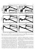 Stellar model atmospheres with magnetic line blanketing - Page 7
