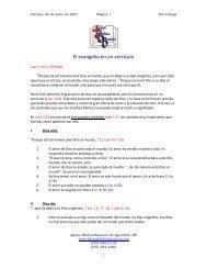 El evangelio en un versículo - Iglesia Biblica Bautista de Aguadilla ...