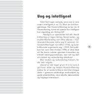 Norsk kritikerlag 10 år - Kritikerlaget