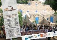 AVN Brochure - Association la Voûte Nubienne