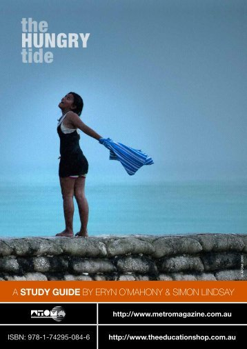 to download THE HUNGRY TIDE study guide - Ronin Films