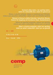 serie - CEMP