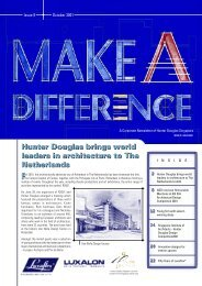 Make A Diff issue 9.pm6.5 - ap.hunterdouglas....