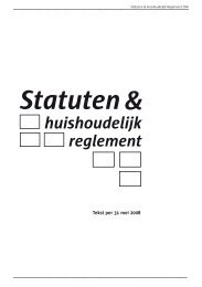 Download het document - Publicaties Nederlandse Politieke Partijen