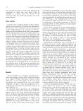 Effects of slug herbivory on the seedling establishment of two ... - Page 4