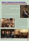 N. 19-2011 - Grande Oriente d'Italia - Page 3