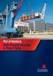 Port of Hamburg Multi-Purpose Terminals ... - Hafen Hamburg