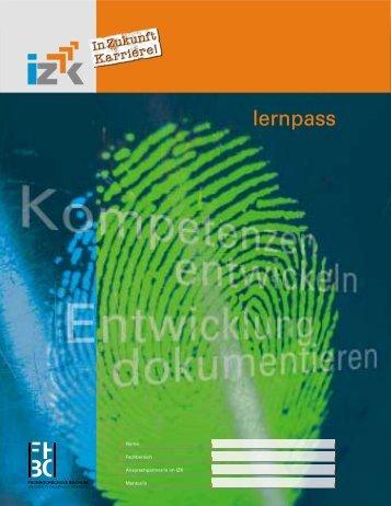 lernpass - Hochschule Bochum
