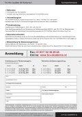 Ausbildung zum/r zertifizierten Risikomanager/in. - TÜV Austria ... - Page 2