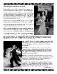 Silver Slipper, April 2012 - Nanaimo Ballroom Dance Society - Page 6