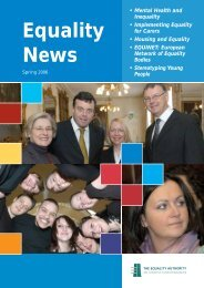 Equality News Spring 2006.pdf (size 1.5 MB) - Equality Authority