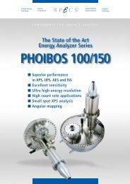 PHOIBOS 100/150