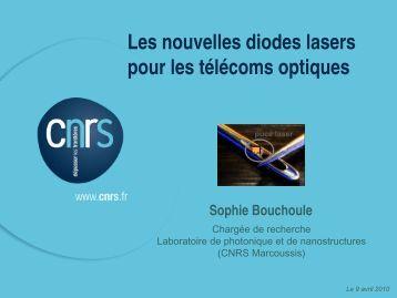 Le laser : une brève introduction - CNRS