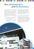 Charitable Funds Annual Report - Central Manchester University ... - Page 6
