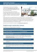 Schulungsprogramm 2014 - Automotive Campus - Seite 5