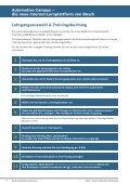 Schulungsprogramm 2014 - Automotive Campus - Seite 6